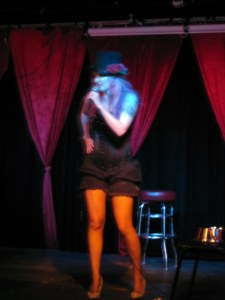 San Diego Beer Week Brews and Burlesque at The Ruby Room with Green Flash Brewing Co