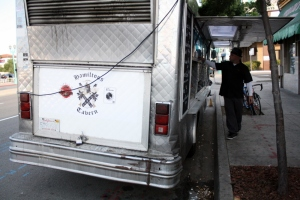 Hamilton's Tavern Food Truck