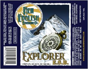 Explorer ESB