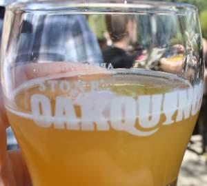 Oakquinox