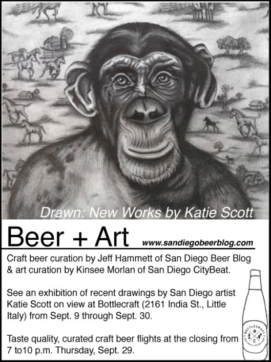 Beer + Art