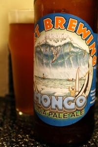 Port Brewing Co. Mongo