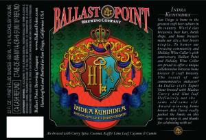 Indra Kunindra Label