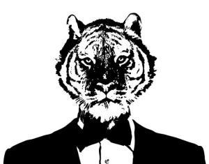Tiger!Tiger!