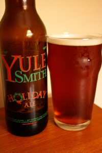 AleSmith Yule Smith (Winter)