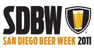 San Diego Beer Week 2011