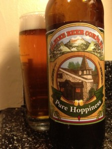 Pure Hoppiness