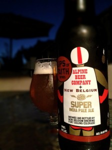 Super India Pale Ale